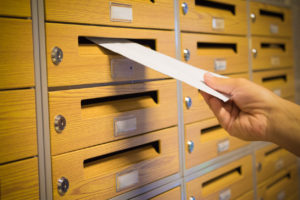 direct mail printing and mailing services