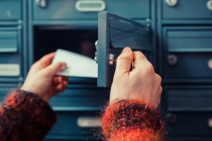 Direct Mail to Attract Consumers
