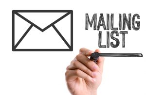 Targeted Mailing Lists vs. Every Door Direct Mail