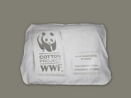 wwf direct marketing template ideas