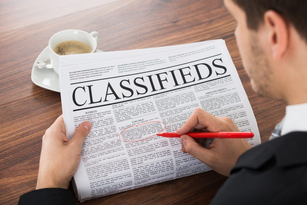 Backpage Houston Classifieds